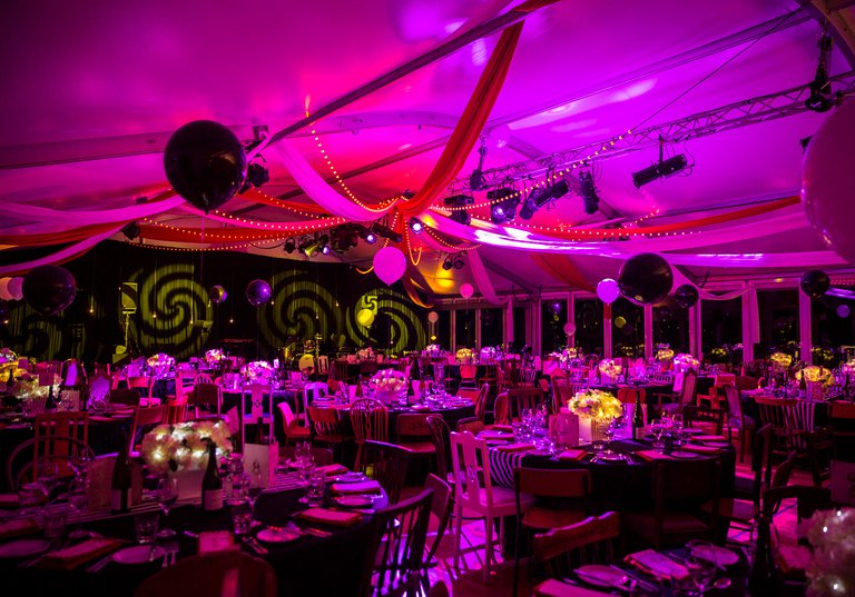 NZ High Country Queenstown Conference Event Technical AV Audiovisual Production Equipment hire venues